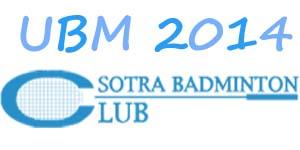 UBM2014